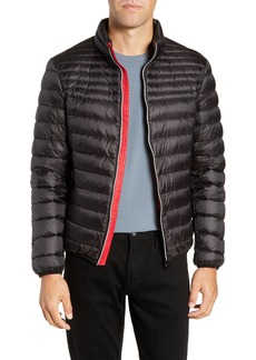 French Connection Packable Puffa Regular Fit Water Resistant Jacket