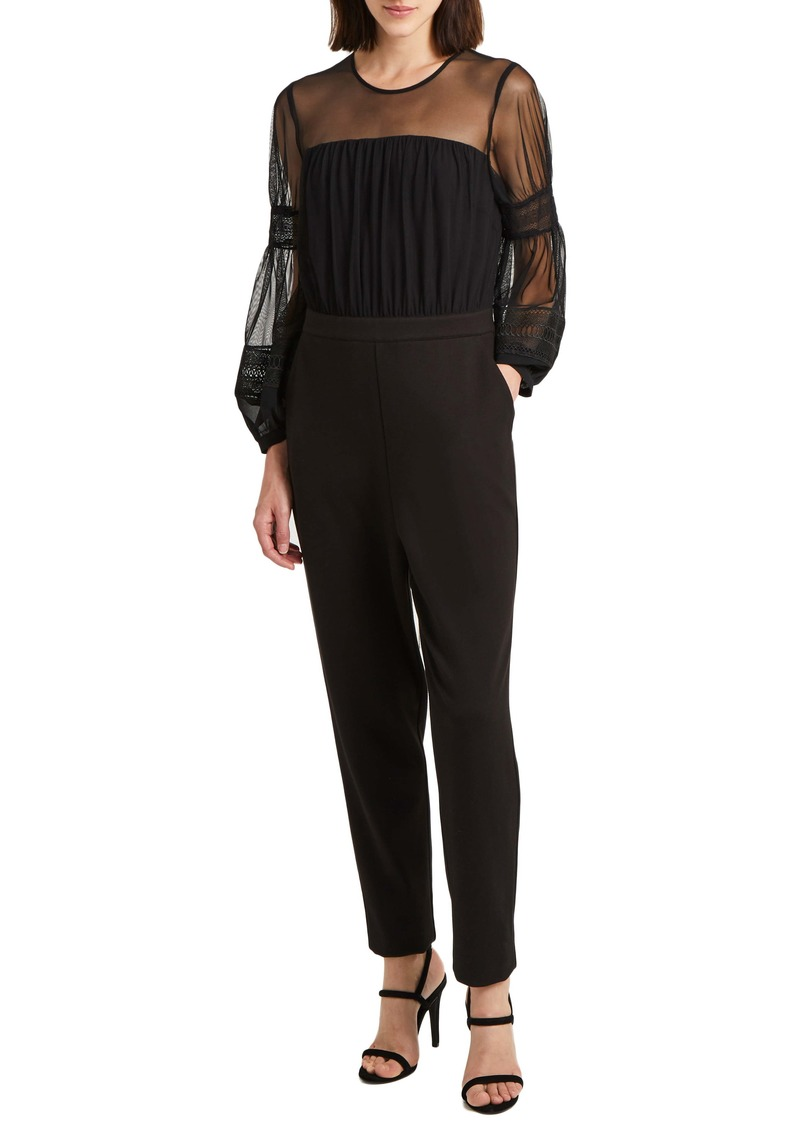 French Connection Paulette Jumpsuit