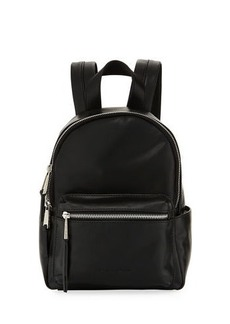 French Connection Perry Mini Zip-Around Backpack