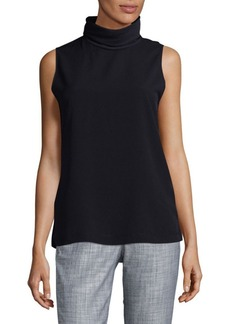 French Connection Polly Turtleneck Top