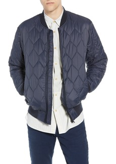 French Connection Quilted Jacket