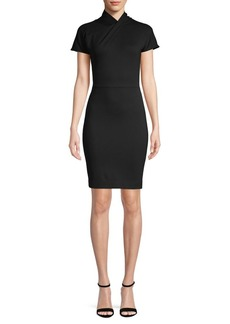 French Connection Raakel Beau Jersey Dress