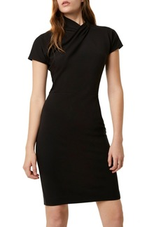 French Connection Raakel Jersey Dress