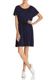 FRENCH CONNECTION Ravenna Drawstring Shift Dress