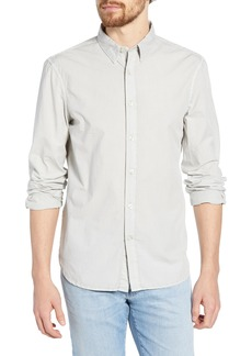 French Connection Slim Fit Overdyed Shirt