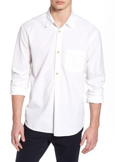 French Connection Relaxed Fit Sport Shirt