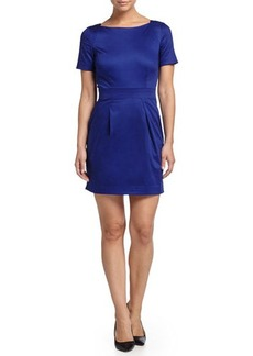 French Connection Richie Short-Sleeve Dress