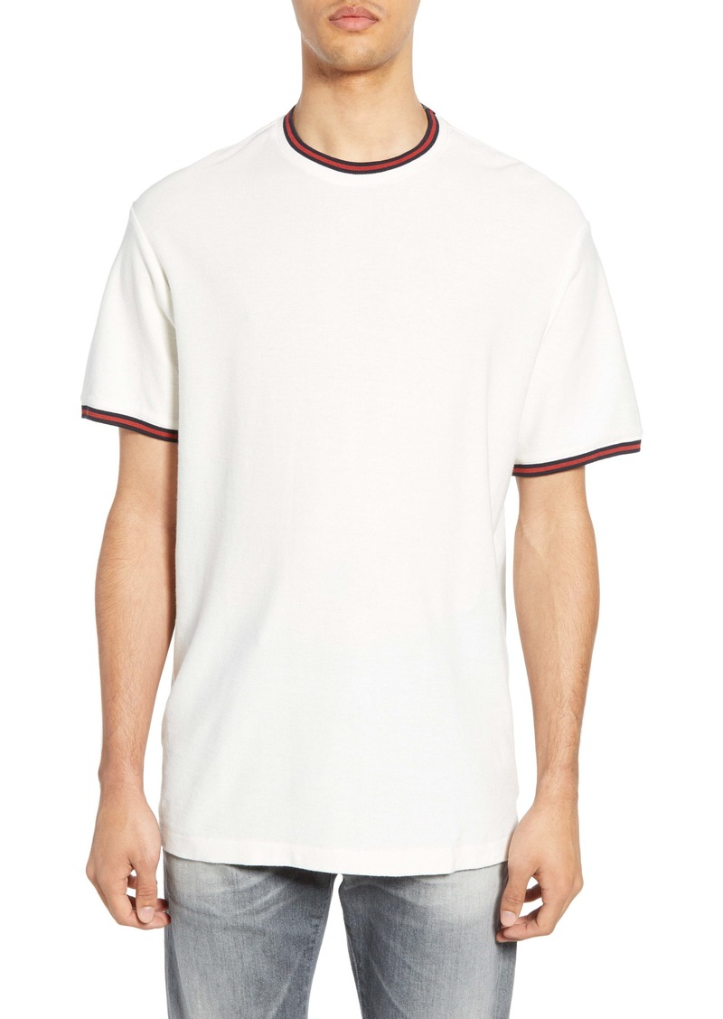 French Connection Ringer T-Shirt