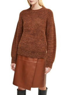 French Connection Rufina Drop-Shoulder Sweater