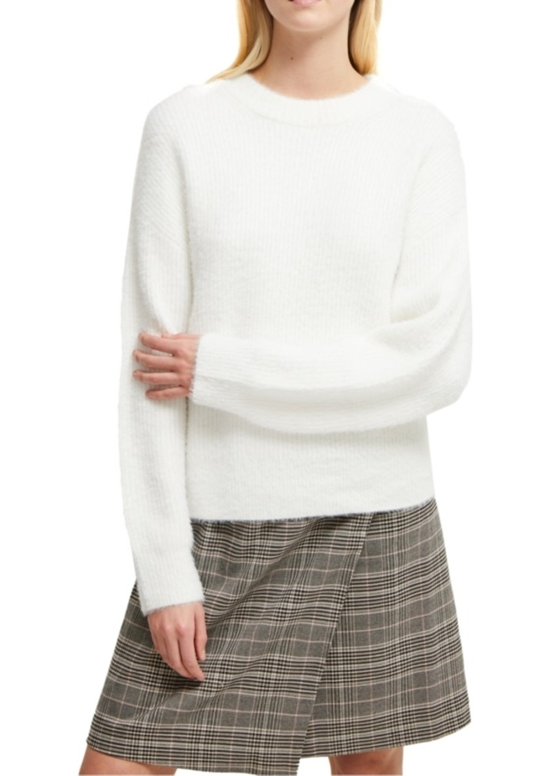 French Connection Rufina Ribbed Sweater