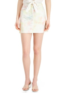 French Connection Sade Mini Skirt