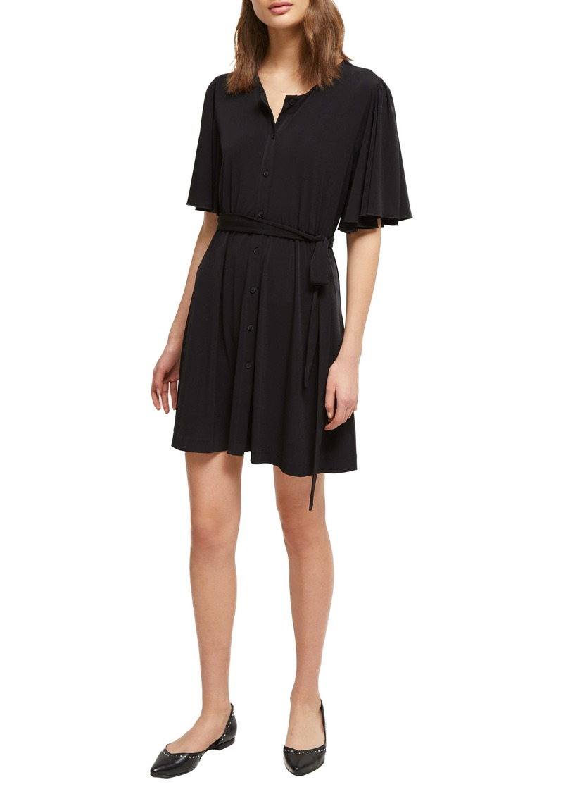 French Connection Serafina Shirtdress