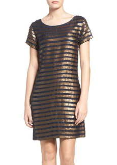 French Connection 'Serpent' Shift Dress
