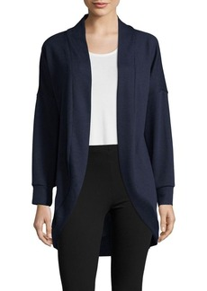French Connection Shawl Lapel Cardigan