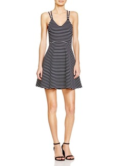 FRENCH CONNECTION Sienna Striped Dress - 100% Bloomingdale's Exclusive