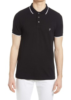French Connection Single Tipped Polo