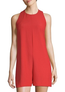 French Connection Sleeveless Romper