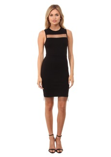 French Connection Slick Chain Dress 71EDI