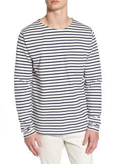 French Connection Slim Fit Franstripe Shirt