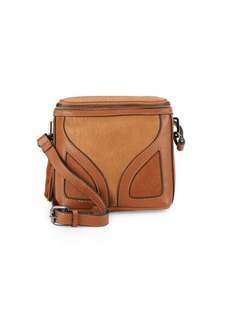 French Connection Small Messenger Bag