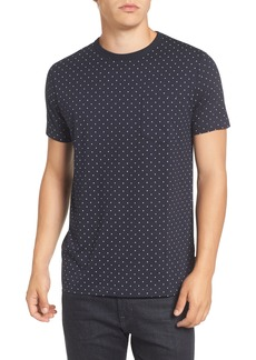 French Connection Spot Crewneck T-Shirt