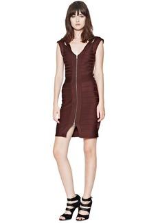 French Connection Spotlight Spells Bandage Dress