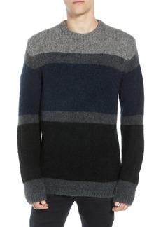 French Connection Stripe Sweater
