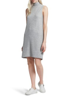 French Connection Sudan Mock Neck Dress