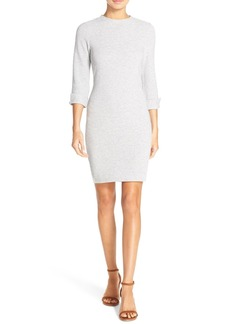 French Connection 'Summer Sudan' Knit Sheath Dress