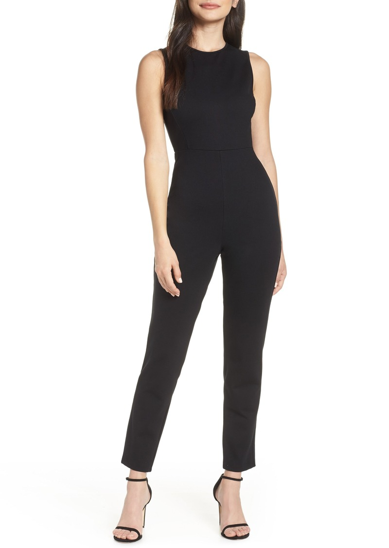 499254e08988 French Connection French Connection Sundae Lula Sleeveless Jumpsuit ...