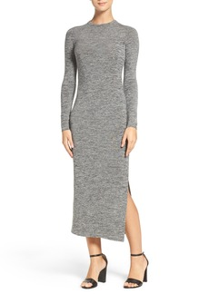 French Connection Sweater Maxi Dress