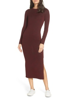 French Connection Sweeter Knit Dress