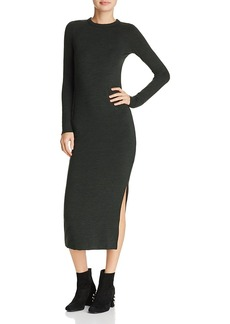French Connection Sweeter Midi Sweater Dress