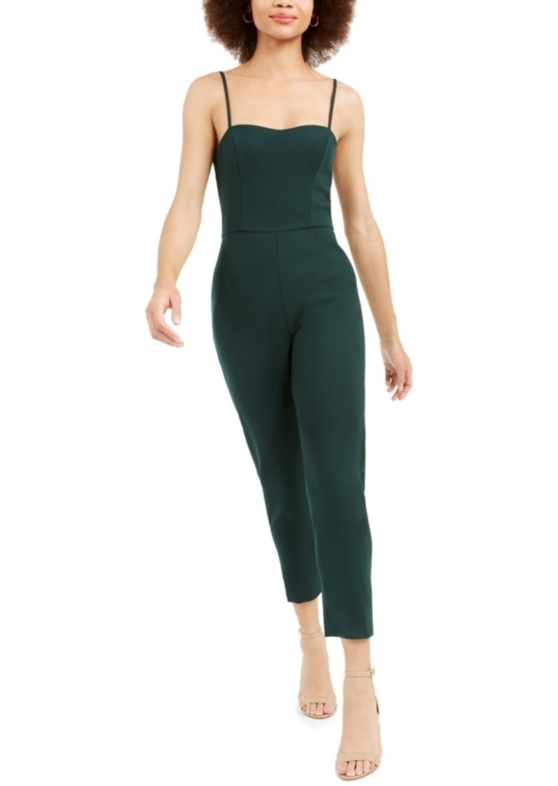 French Connection Sweetheart Whisper Jumpsuit