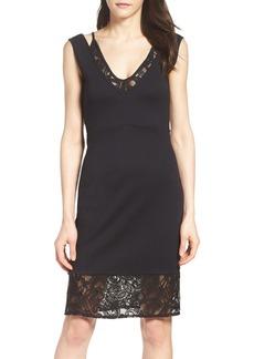 French Connection Tatlin Beau Body-Con Dress