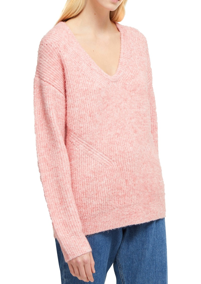French Connection Teri Knit Pullover