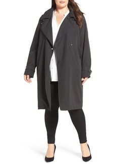 French Connection Trench Coat (Plus Size)