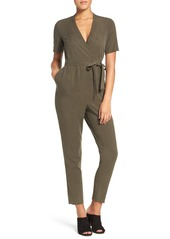 French Connection Trooper Jumpsuit