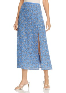 French Connection Verona Printed Skirt - 100% Exclusive