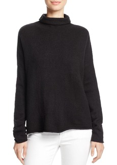FRENCH CONNECTION Weekend Flossie Roll-Neck Sweater