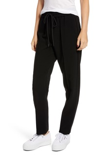 French Connection Whisper Ruth Tailored Joggers