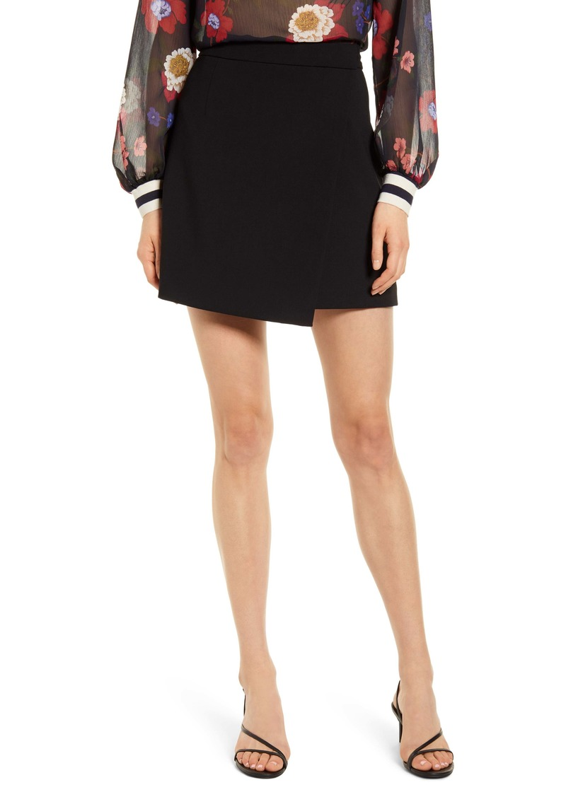French Connection Whisper Wrap Skirt