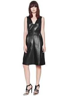 French Connection Wild Ashes Sleeveless Dress