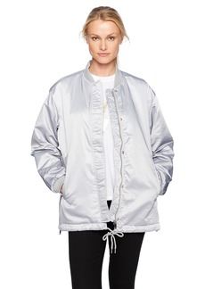 French Connection Women's Adell Quilt  Jacket L