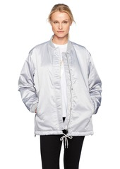 French Connection Women's Adell Quilt  Jacket M