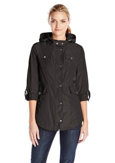 French Connection Women's Anorak with Hood
