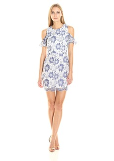 French Connection Women's Antonia Lace Dress