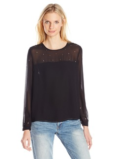 French Connection Women's Arctic Spell Top