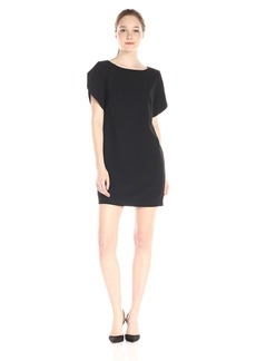 French Connection Women's Aro Crepe Dress