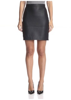 French Connection Women's Athena Jet Skirt